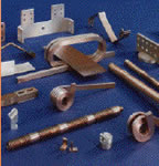Pressings from JB Components Ltd